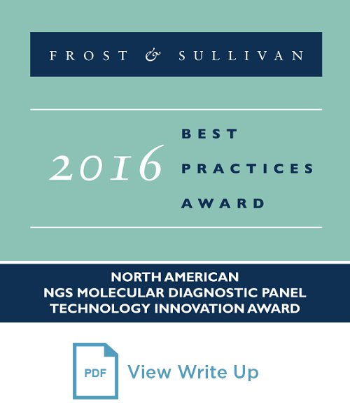 frostsullivan4 Frost & Sullivan Applauds Admera Health for Transforming Precision Medicine with an Impressive Set of NGS-based Molecular Diagnostics Uncategorized